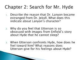 jekyll and hyde chapter 2 themes ppt dr jekyll and mr hyde powerpoint presentation id 2794951