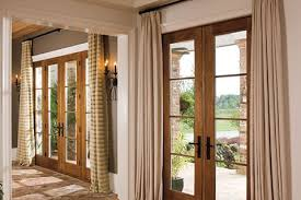 Hanging Curtains High And Wide Designs How To Hang Curtains To Enhance Your Windows