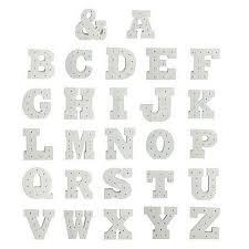 white light up letters white wooden letter led marquee sign alphabet light up night