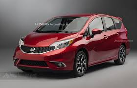 Interior All New Grand Livina New Grand Livina Rendered From 2015 Nissan Note Autonetmagz