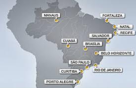 de janeiro on the world map 2014 world cup schedules hotel info for de janeiro