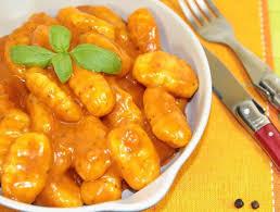 cuisiner gnocchi trois recettes de sauces pour accompagner les gnocchis biba
