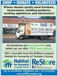 Donate Used Furniture by Shop Donate Volunteer Kingsland Georgia