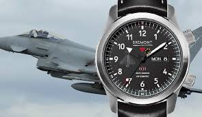 Most Rugged Watch Military Watches Bremont Watch Company