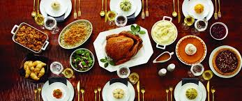 thanksgiving dinner at prospect theclockonline