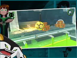 undertown chase ben 10 android apps google play