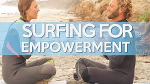 san diego surf thanksgiving san diego surf lessons encinitas surfing for empowerment youtube