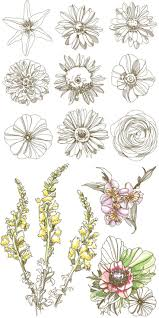 large flower tattoo designs image result for vintage single flower tattoo vintage flower