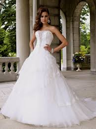 stylish wedding dresses strapless wedding dresses gown naf dresses