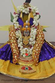 Navratri Decoration At Home Varalakshmi Vratham U0026 Navrathri Kalasam Jodanai Decoration And