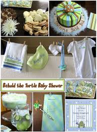 turtle baby shower decoration set turtle baby shower ideas baby shower ideas gallery