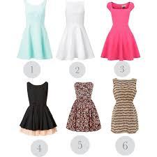 spring formal dress ideas polyvore