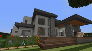 house planet pk modern house 2 creative mode minecraft java edition
