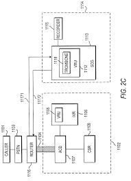 patent us6970554 system and method for observing calls to a call