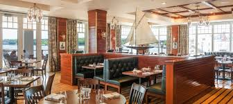 Commercial Dining Room Furniture Restaurants In Gloucester Ma Beauport Hotel Gloucester