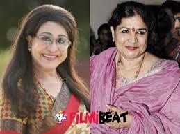 Jayabharathi Photos - sheela and jayabharathi back together filmibeat
