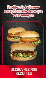 que manger le midi au bureau livraison burgers tours burger sprint livre des burgers à domicile