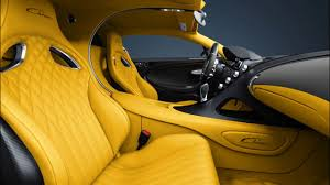 bugatti interior bugatti chiron interior colors youtube