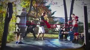 dominating backyard wrestling november to remember tag team