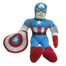 Walmart Captains Bed by Marvel Captain America Pillowbuddy Walmart Com