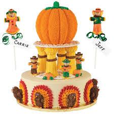 Wilton Cake Decorating Ideas Wilton Cake Decorating Ideas For Thanksgiving Divascuisine Com