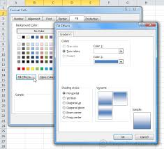 Change Table Style In Excel Excel Course Tables Colors Styles