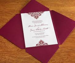 sles of wedding invitations alternatives to envelopes for your wedding invitation