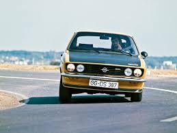1973 opel manta luxus opel manta gt e bilder und technische daten autozeitung de