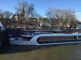 european river cruise market grew 2 7 in 2016