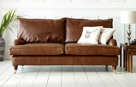 holbeck leather vintage couch leather sofas
