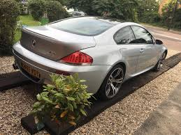 used 2006 bmw m6 m6 for sale in essex pistonheads