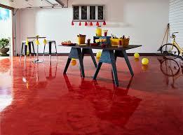 garage floor coating creates ready space