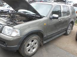 Ford Explorer Parts - 2003 v6 4l ford explorer parts athol park ford wreckers