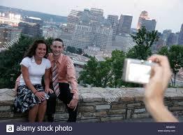 Ohio travel camera images Ohio cincinnati mount adams historic neighborhood city skyline jpg