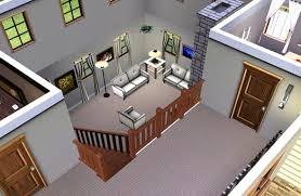 mod the sims cozy suburban home