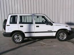 chevy tracker 1990 1990 geo tracker suv specifications pictures prices
