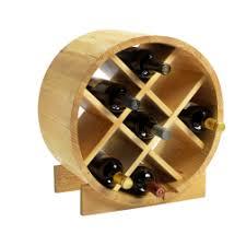 la pagoda wine racks