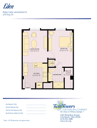 apartment homes at twin towers senior living community life apartment homes