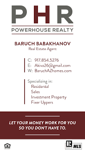 listings search baruch babakhanov