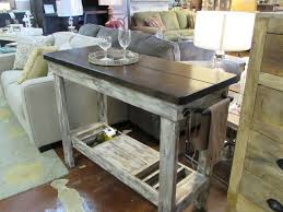 Wine Bar Table Wine Bar Buffet Table Console Tables Antique Rolling Office