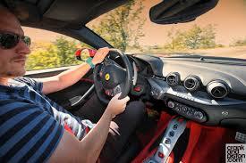 Ferrari F12 Drift - ferrari f12 maranello 76 crankandpiston com