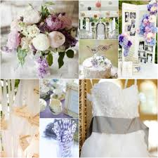 shabby chic lavender and gray something pretty