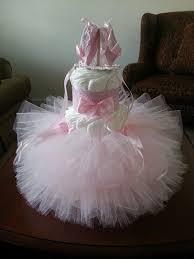 ballerina baby shower cake three tier pink tutu cake ballerina baby shower