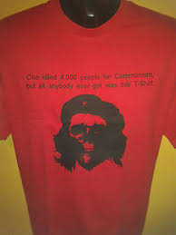 che guevara t shirt anti che guevara t shirt in size m or l ebay