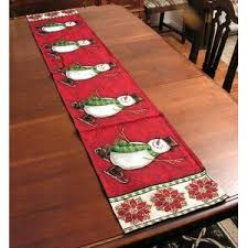 holiday table runner ideas 3 beautiful christmas table setting ideas tableware mom