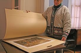 Folders For Filing Cabinet Archival Large File Folders C Size 18