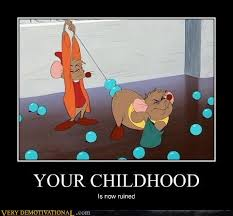 Ruined Childhood Meme - pulling beads ruined childhood know your meme