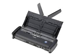 petit scanner de bureau canon imageformula p 215ii scanner de documents portable usb