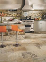kitchen floor tiles advice metal modern stainless steel island