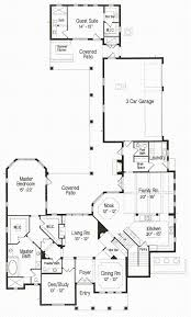 detached guest house plans floor plan of florida mediterranean house plan 64695